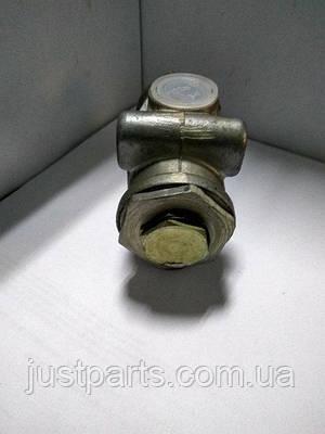 Клапан защитный двойной КамАЗ (ПААЗ) 100-3515110