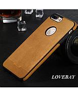 Защитный чехол для смартфона Apple iPhone «Lovebay Brown »7/7+, фото 1