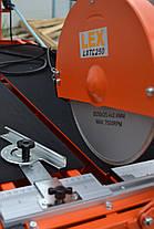 Плиткоріз з водяною подачею LEX  250, фото 3