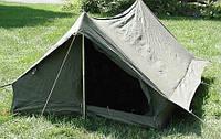 Палатка армейская двухместная Франция (оригинал), новая