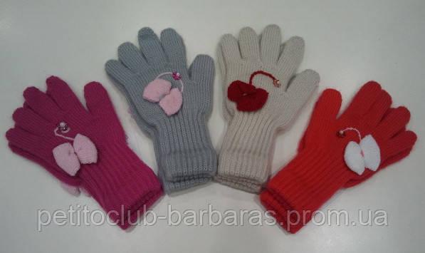 Перчатки для девочки Titina