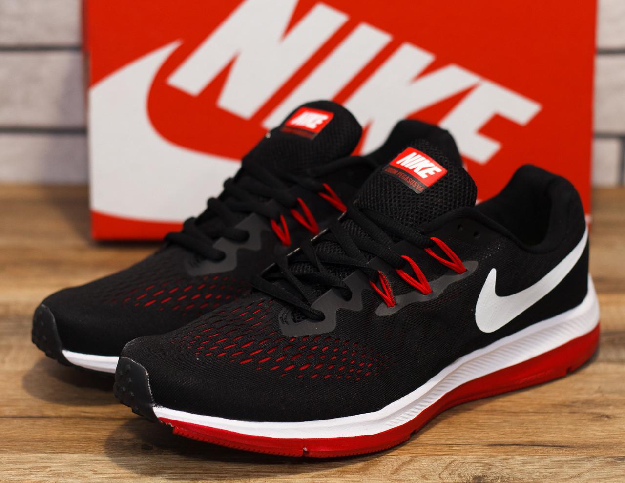 Кроссовки Мужские Nike Zoom Pegasus V4 (реплика) 10737 — в Категории