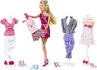 Кукла Штеффи Гардероб с аксессуарами  Steffi Simba 5736015, фото 1