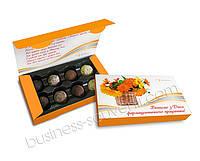 "Коробка шоколадных конфет ""Truffel"", фото 1"