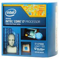 Процессор INTEL Core™ i7 4790K (BX80646I74790K)