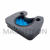 Фильтр в корпусе (с крышкой) под колбу для пылесосов Samsung SC6500 DJ97-00496A (code: 00140)