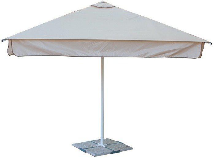Зонт с тентом из ткани Барселона размер 2,5х2,5 м Украина