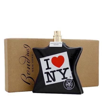 100 мл Тестер Bond No. 9 2719 I Love NY (мужские)