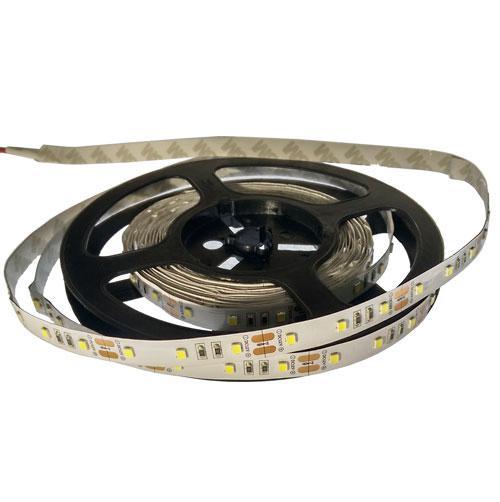 Светодиодная лента RISHANG 2835/60 12Вт 12В IP33 e-pcb Нейтральный белый 3500-5900К 10мм