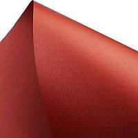 Картон перламутровый SIRIO PEARL MERIDA — Burgund, 220 г/м 2, 24x34 см, 1 шт