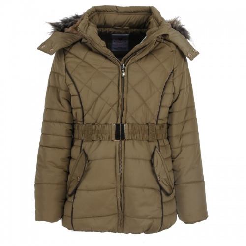 Куртка для девочки GLO-Story 6313