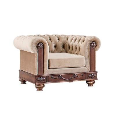 Кресло Манчестер нераскладное Мебус