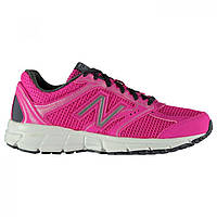 Кроссовки New Balance W460v2 Ladies Pink/Grey - Оригинал