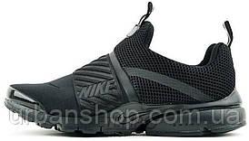 Кросівки чоловічі, obuwie męskie найк найки найкі nike Air Presto Extreme Black