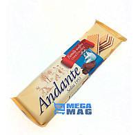 Вафли с лестным орехом Andante Choco&Milk 130g