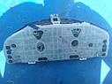 Панель щиток приборов Mazda Premacy 1998-1999г.в. 1.8 WDCB08D, фото 2