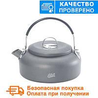 Туристический чайник Esbit Water Kettle 0.6 литра