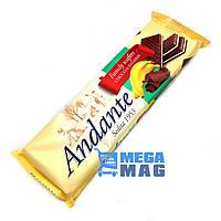 Вафли с лестным орехом Andante Choco&Banana 130g