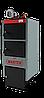 Бытовой твердотопливный котел длительного горения MARTEN COMFORT MC-40 (МАРТЕН КОМФОРТ)