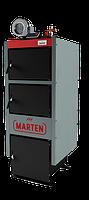 Бытовой твердотопливный котел длительного горения MARTEN COMFORT MC-40 (МАРТЕН КОМФОРТ), фото 1