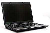 "Ноутбук бу HP 15,6"" ProBook 6550b i5-540m/RAM 4GB/HDD 250GB, фото 1"