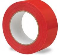 Скотч упаковочный цветной 48х200м 40мкн  красн., синий., зелёный (183м)