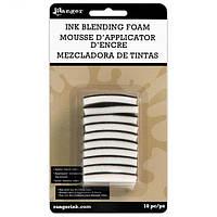 Сменные подушечки для аппликатора Ranger InkBlending Tool Handle and Replacement Foam