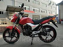 Мотоцикл Hornet R-150 (150куб/м), красный, фото 2