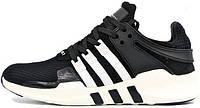 Чоловічі, obuwie męskie, Adidas EQT Support ADV Black/White
