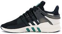 Чоловічі, obuwie męskie, Adidas Equipment Support Adv Black/White/Green