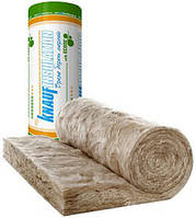 ТЕПЛО рулон Double Knauf Insulation 24м² 50*1200*10000*2