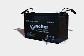 Аккумуляторы ТМ Volter 12В