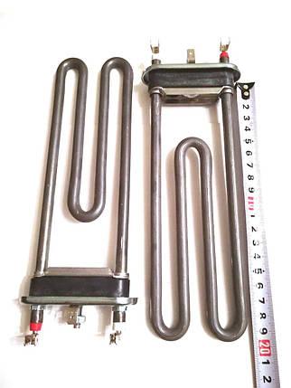Тэн на стиральную машину 2000W / L=200мм под датчик / Thermowatt (Италия), фото 2
