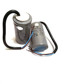 Конденсатор пусковой для электродвигателя Piranill CD60 75uF 250V
