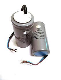 Конденсатор пусковой для электродвигателя Piranill CD60 400uF 250V