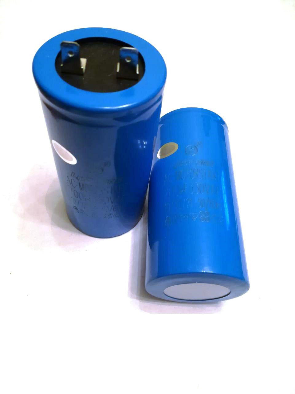 Конденсатор пусковой для электродвигателя CD60 700uF 330V