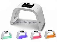 Аппарат LED терапии (хромотерапии) лампа L-01
