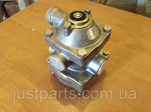 Клапан управления с 2-х проводным приводом КАМАЗ (ПААЗ) 100-3522010