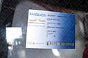 Лобовое стекло ВАЗ 2110 с шелкографией тонированное, фото 3