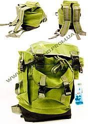 Рюкзак вещевой № 3