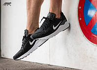 1d4869c6 Кроссовки мужские Nike Air Zoom Pegasus 92 Black/White/Dark Grey 844652 001  41