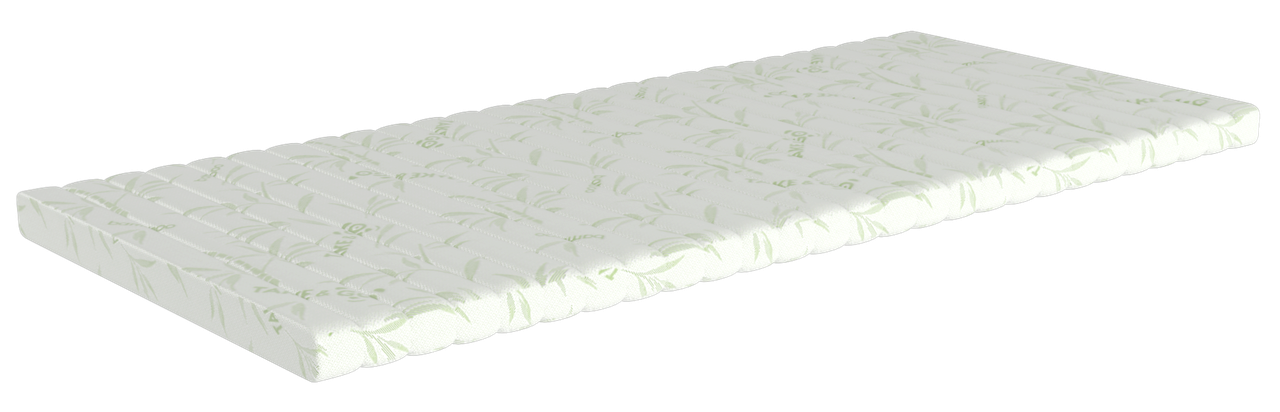 Мини матрас White Kokos, фото 2