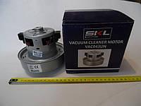 """Мотор на пылесос фирмы  """"SKL""""   VAC043UN   MADE IN PRC мощность 1800 вт на 220 в"""