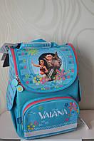 Рюкзак школьный каркасный Kite Vaiana V18-501S. Наличие 1 шт