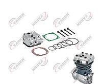 Головка компрессора LK3927 MAN 51541007115 Аналог 120150 Турция