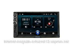 Автомагнитола CYCLON 7045A GPS ANDROID