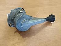 Кран тормозной обратного действия (ручник) (3 подвода) МАЗ (ПААЗ)