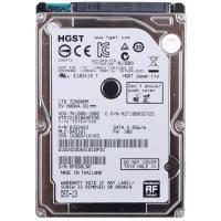"""Жесткий диск для ноутбука 2.5"""" 1TB WDC Hitachi HGST (0J22423 / HTS721010A9E630)"""