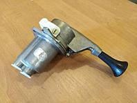 Кран тормозной обратного действия (ручник) (4 подвода М*14х1,5) КрАЗ (ПААЗ)