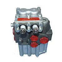 Гидрораспределитель Р80 3/1-22 Гидросила 2 секции Т-25, Т-16 и др.